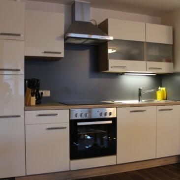 Kochnische Appartement NR3