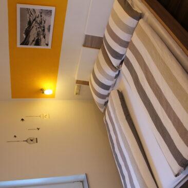 Doppelzimmer Appartement NR3