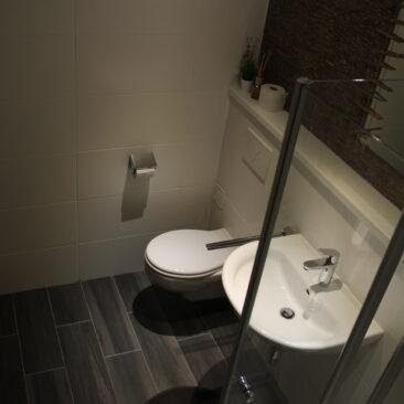 Badezimmer Appartement NR3