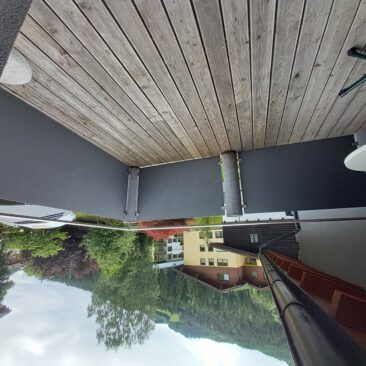 Balkon Appartement NR2