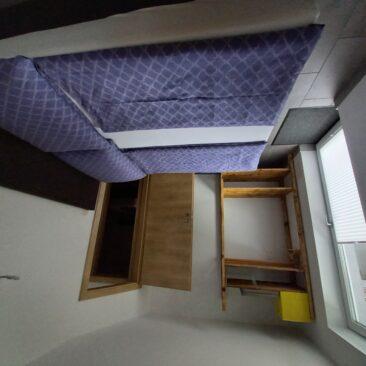 Doppelzimmer mit Balkon Appartement NR1